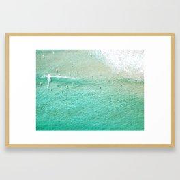 Freshwater Framed Art Print