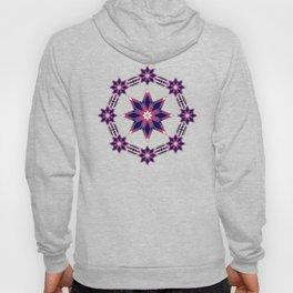 Morning Star Circle (Purple) Hoody