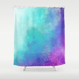 Unicorn Realm Shower Curtain