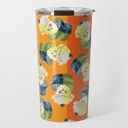 Cupcake Surprise Travel Mug