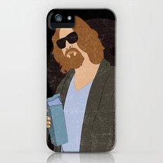 El Duderino Slim Case iPhone (5, 5s)