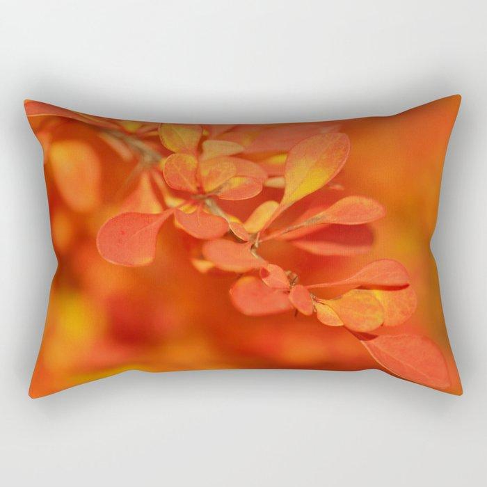 Autumn 253 Rectangular Pillow