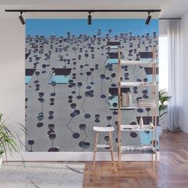 Ohla, Barcelona, Spain Wall Mural