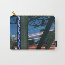 Urban Nights, Urban Lights #4 Carry-All Pouch