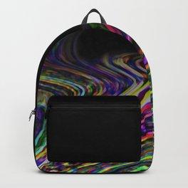 Descending Color Backpack