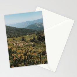 Laguna de los Pájaros Trail Stationery Cards