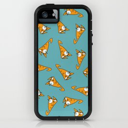 Freckled Fox iPhone Case