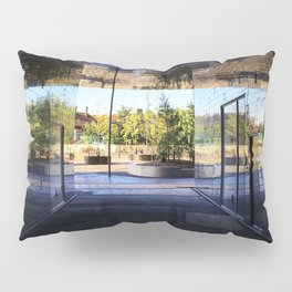 New Area in Morning Light Pillow Sham