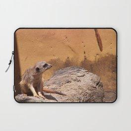 Meerkat Laptop Sleeve