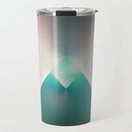 New Dawn Road Travel Mug