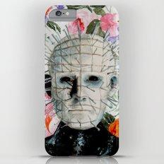 Lush Pinhead // Hellraiser Slim Case iPhone 6s Plus