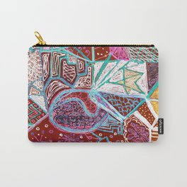 Spirits of the Jukebox Carry-All Pouch