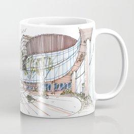 First Baptist Dallas Coffee Mug