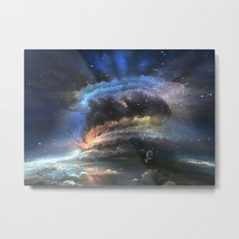 major event Metal Print