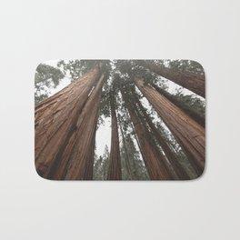 Sky Climbers - Sequoia Bath Mat