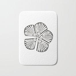 Unity | Botanical Print Bath Mat