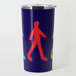 The Wanderers Travel Mug