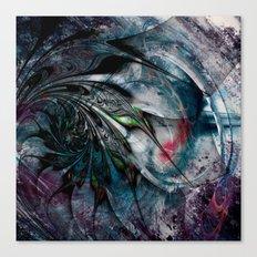 Opal5 Canvas Print