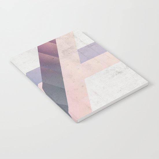 Unespected Geometry Notebook