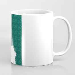 Fox's Christmas Dinner Coffee Mug
