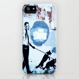 Redacted iPhone Case