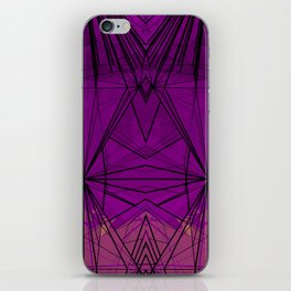 dodecametron phase 4 iPhone Skin