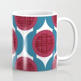 Rosenthal Red Coffee Mug