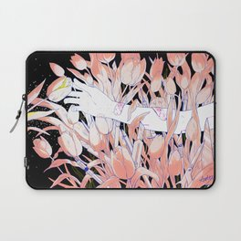 Ouch. Laptop Sleeve