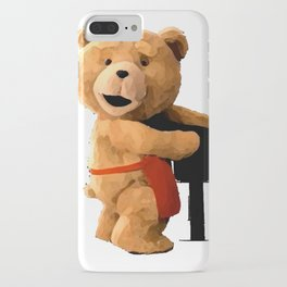 Ted iPhone Case