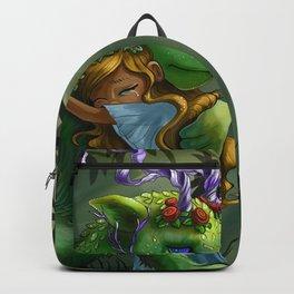 Tender Tiger Backpack