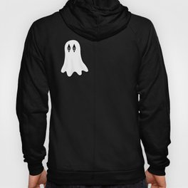 Stardust the Ghost Hoody