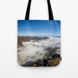 La Palma landscape Tote Bag
