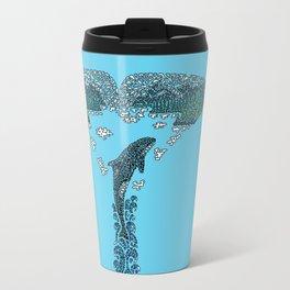 Glacier Bay II Travel Mug