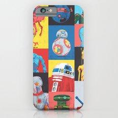 Droids Slim Case iPhone 6s