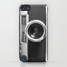 Camera Slim Case iPod touch