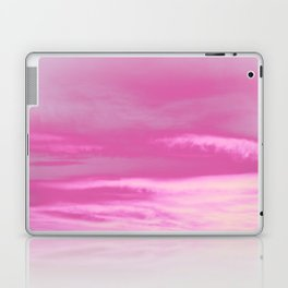 Pink Summer Vibes #1 #decor #art #society6 Laptop & iPad Skin