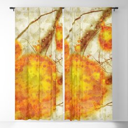 Fire Ant Blackout Curtain