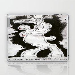 Antler Bob Laptop & iPad Skin