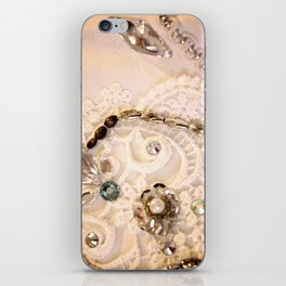 Details Matter iPhone Skin