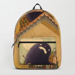 Sunny Day Gloom Backpack
