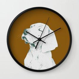 Nufa (version 2) Wall Clock