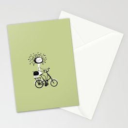 NenatreeBike Stationery Cards