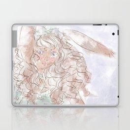 Lionhead Lolita Laptop & iPad Skin