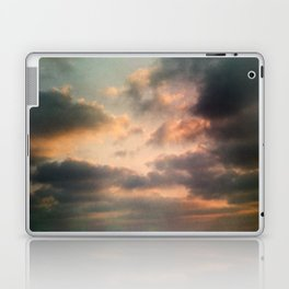 Dreamy Clouds Laptop & iPad Skin