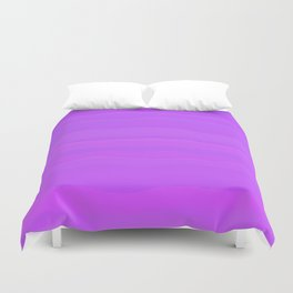 Purple Mountain Majesty Duvet Cover