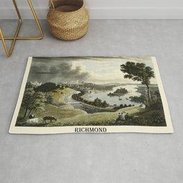 Richmond 1834 Rug