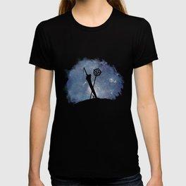 Zanarkand Ruins T-shirt