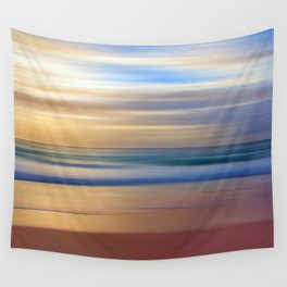 MARINE MAGIC Wall Tapestry