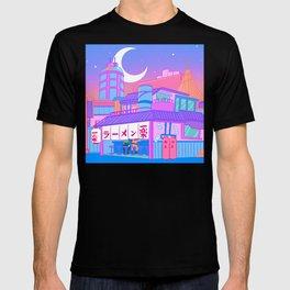 Ramen with Sensei T-shirt
