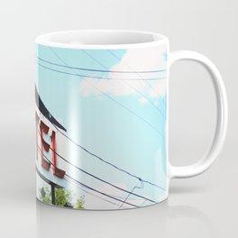 MONTREAL - Motel Coffee Mug